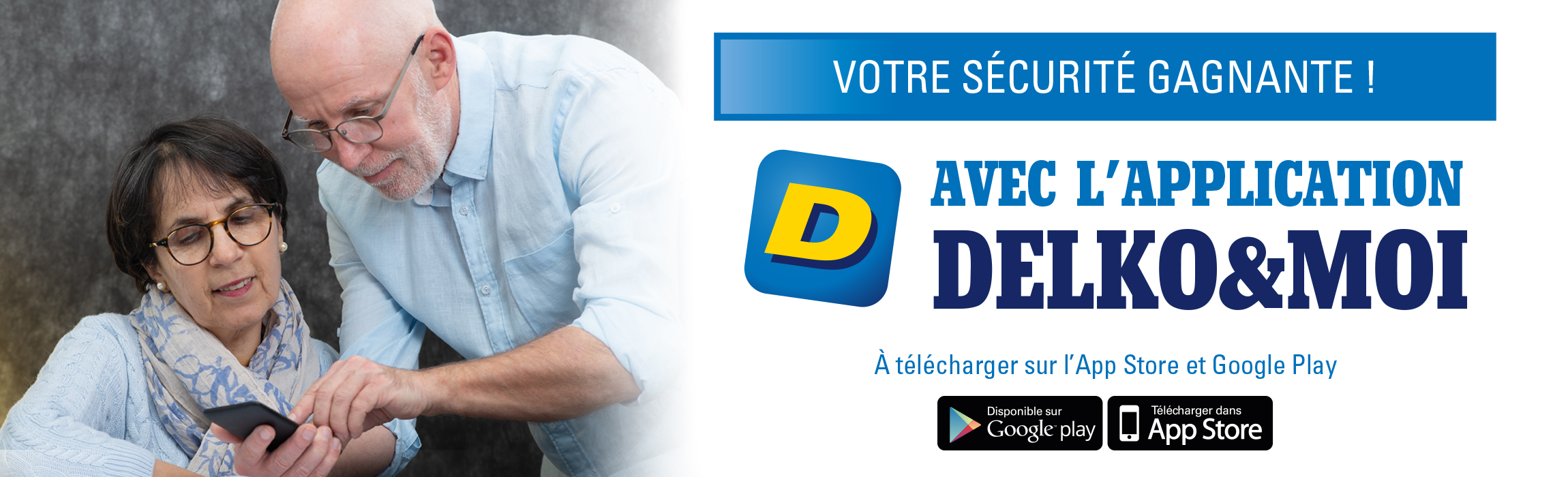 Application Mobile Delko&Moi